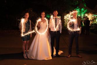 Huwelijksfotograaf Jim De Sitter : LOVE