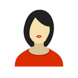 —Pngtree—female avatar vector icon_37254