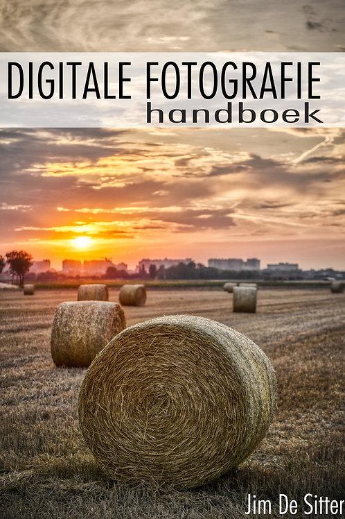 e-Book : Digitale Fotografie Handboek