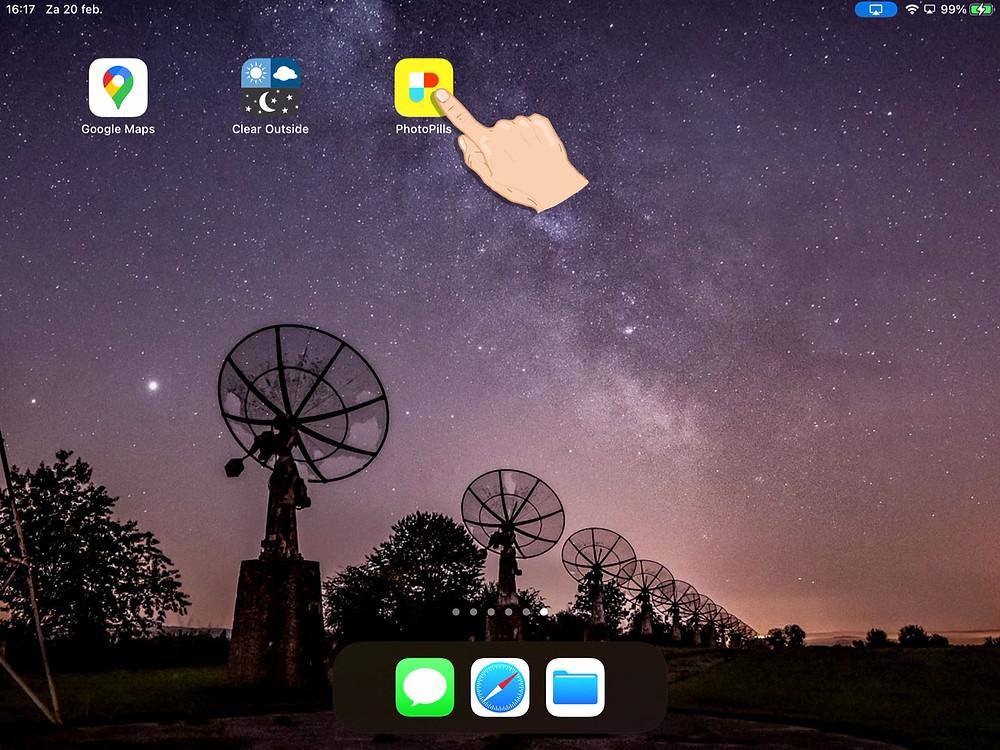 PhotoPills app, de tool voor landschapsfotografen
