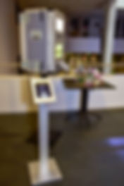 Klikbox Photobooth super social huren