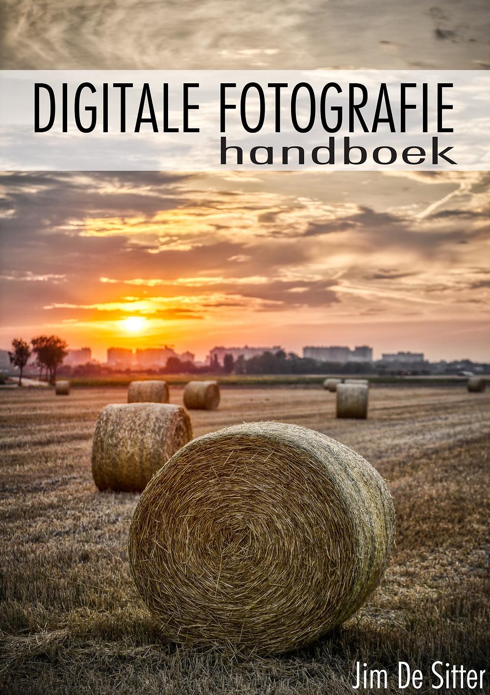 e-book digitale fotografie