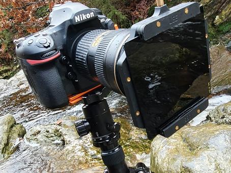 Neutral Density filter : een nieuwe kijk op landschapsfotografie