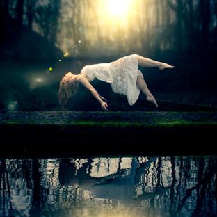 Lena's levitatie
