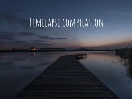 Timelapse compilatie