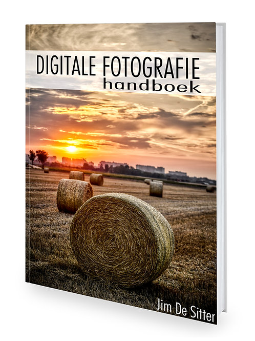 e-Book : Digitale Fotografie Handboek