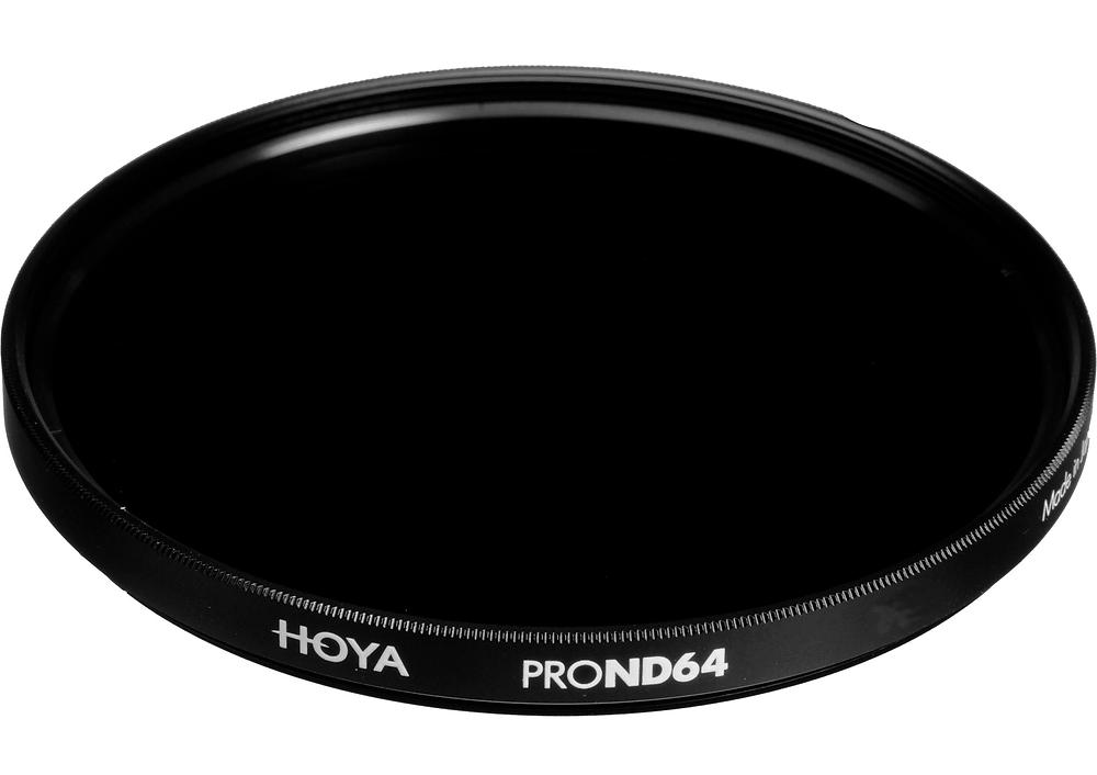ND filter Hoya ND64