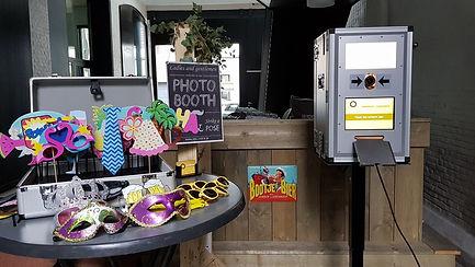 Klikbox photobooth contact