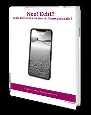 Gratis e-boek smartphone fotografie