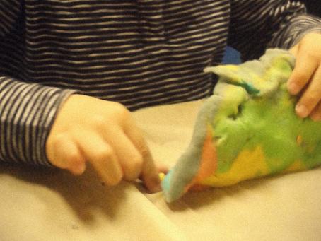 When Children's Activities Go Wrong