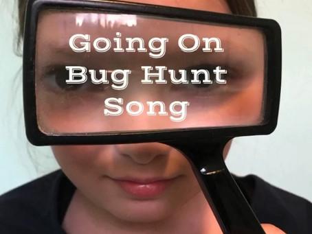 Let's Go On A Bug Hunt