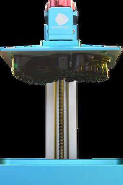 Impresora 3D anycubic para usos dentales como moldes de de Meditek Labs
