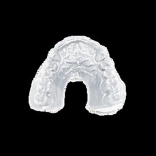 Modelo dental blanco de alta resolución de Meditek Labs