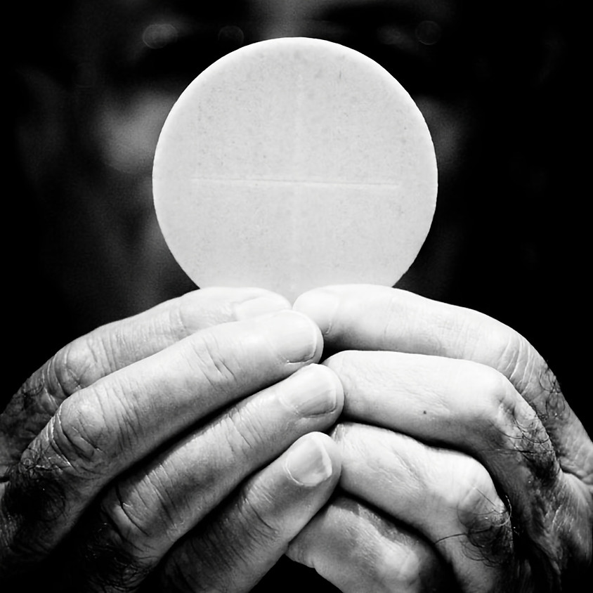 Bread for Holy Communion