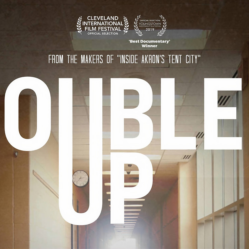 """""""Doubled Up"""" Film Screening"""