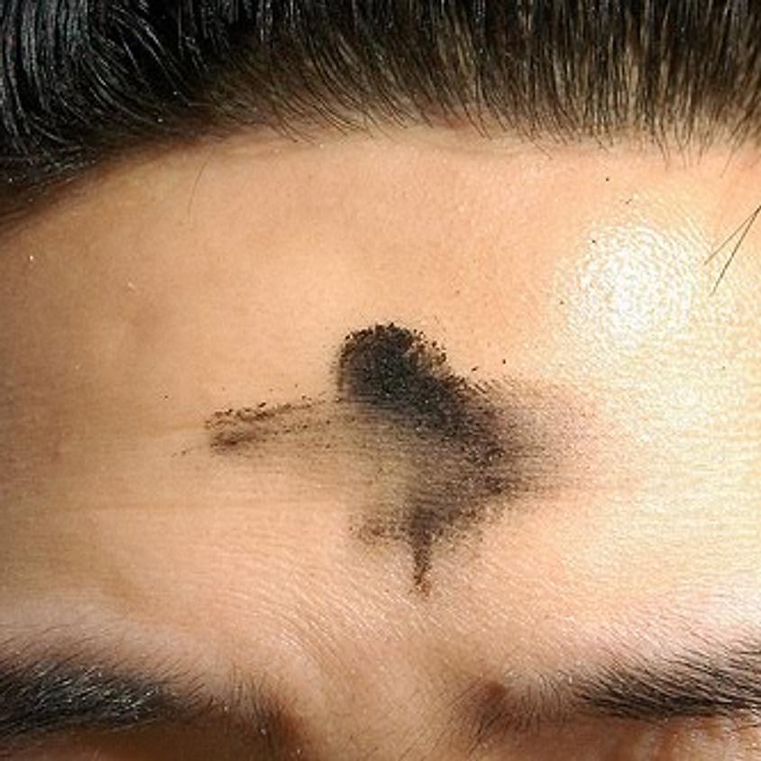 Ash Wednesday Evening Worship
