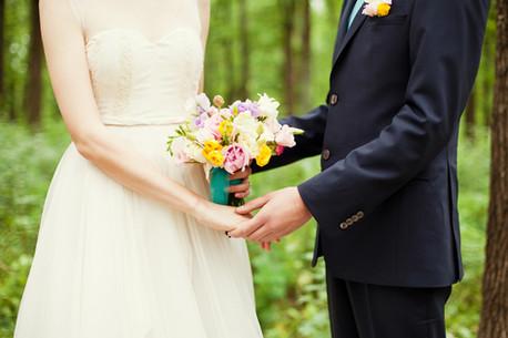 איך צולחים את תקופת הלחץ בזמן ההכנות לחתונה?