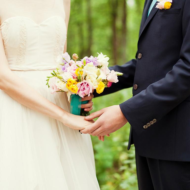 Marriage Prep Program