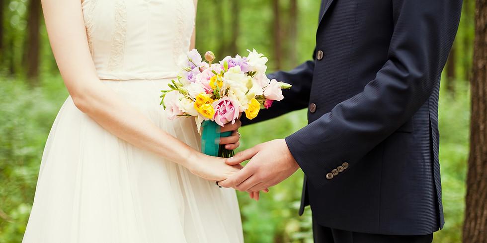 Ratza Wedding