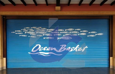 Ocean Basket - The Oval, Westlands