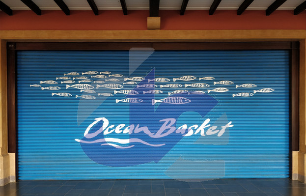 Ocean Basket - The Oval, Westlands