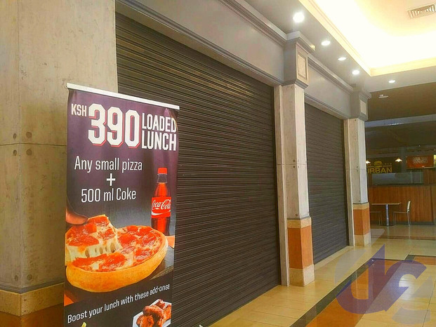 Stone Restaurant - Westgare Mall