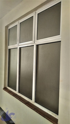 Aluminium Projecting WIndow