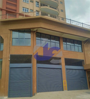 Stima Plaza Annexe - Ngara