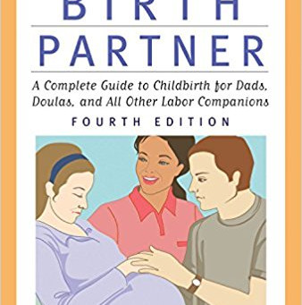 'The Birth Partner' by Penny Simkin