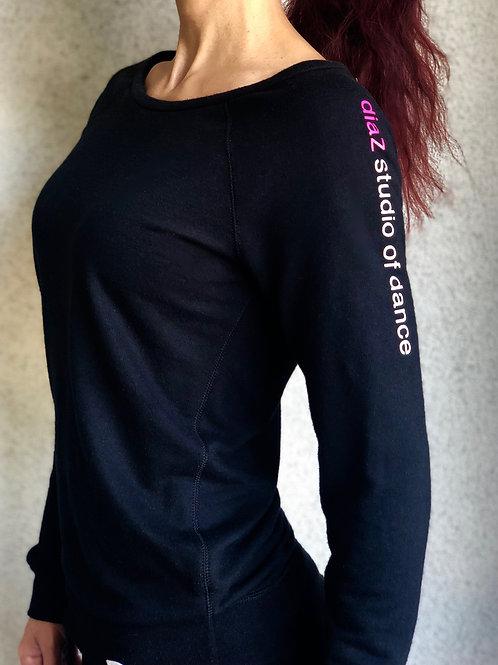 DSOD Boatneck Sweatshirt