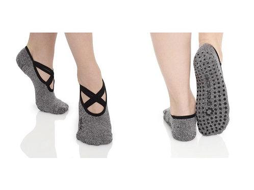 Juliet Double Wrap Grip Socks by Great Soles