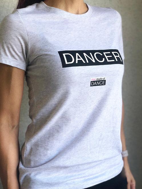 """DSOD """"Dancer"""" Tee"""