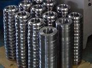 Usinagem CNC Adriaço