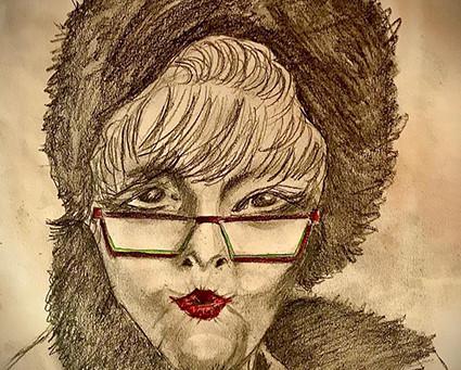 A vos Crayons - Février - Caricature