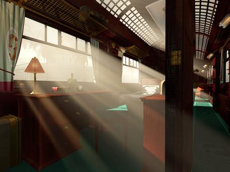 2013 - l'Orient Express