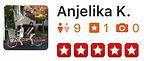 U.S. Major Moving Company's Review from Anjelika K.