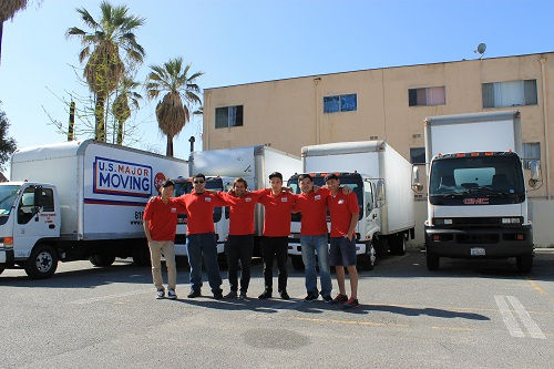Best Affordable Piano Moving Service Provider in Los Angeles