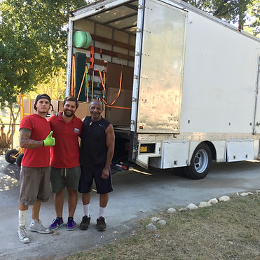 Get Best Affordable Commercial Moving Labors  in Los Angeles