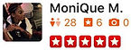 U.S. Major Moving Company's Review from MoniQue M..