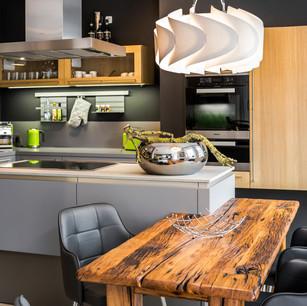 Küchentisch Althoz Design