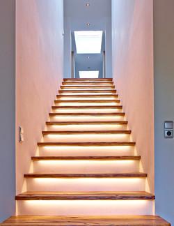 Treppe Altholzdesign