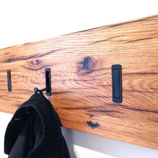 Garderobe Sylt Altholz Design