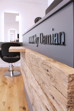 Raum Design Ladenbau Altholzdesign