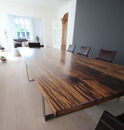 Tisch Esstisch Altholzdesign