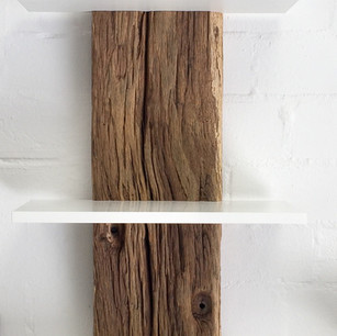 Regal Altholz Design