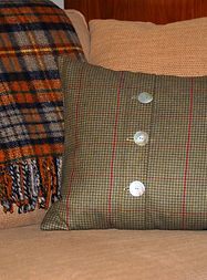 Tweeds and woollens