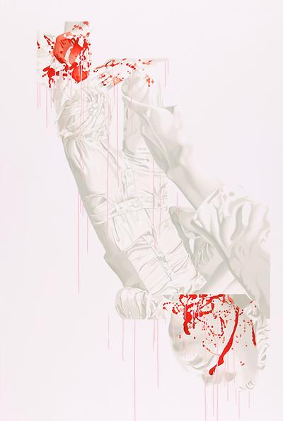 이보람, 희생자 2, 2010
