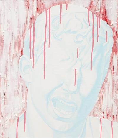 이보람, 애도하는, 2012