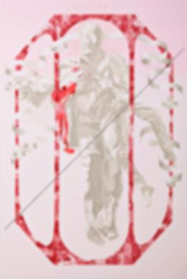 이보람, 희생자-Pieta 6, 2015