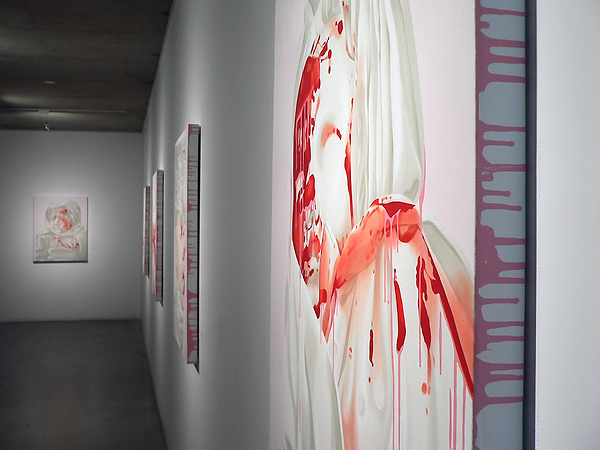 이보람, Bleeding Pink, 2009